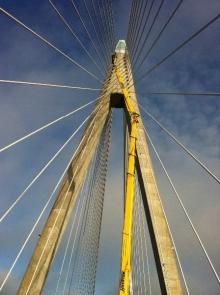 Uddevallabron-vy